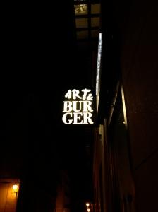Art&Burguer