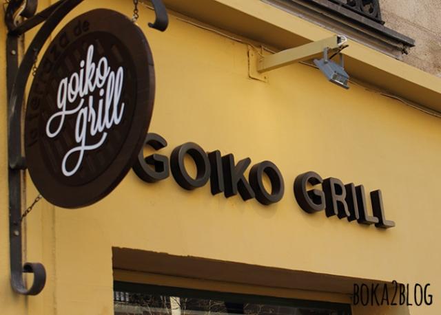 GoikoGrill