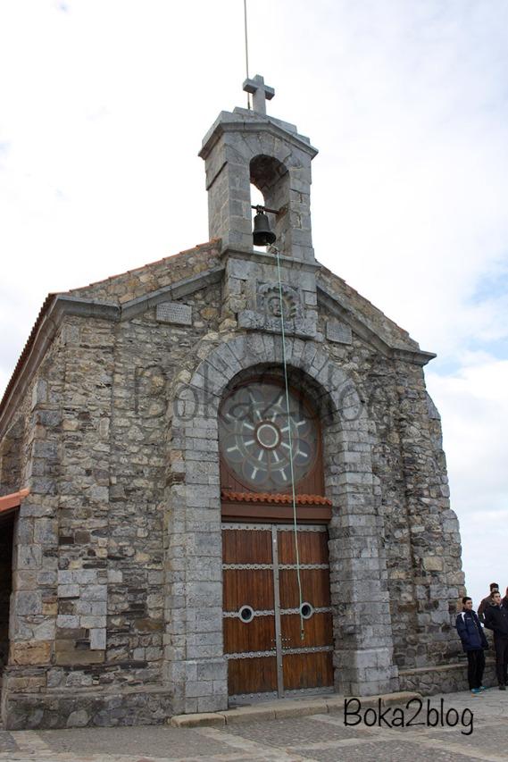 Ermita de Gaztelugatxe