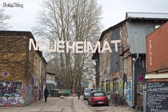 """Neue Heimat"""