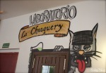La Chusquery