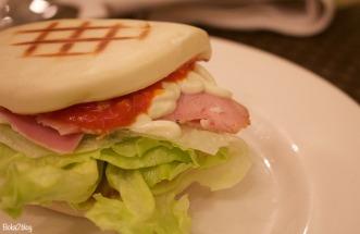 Sandwich Astorgano