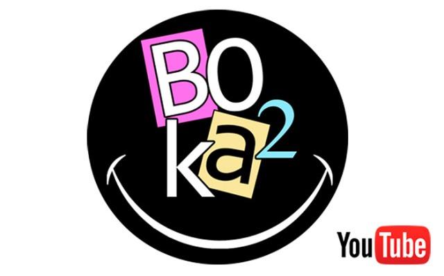 YouTube-boka2blog