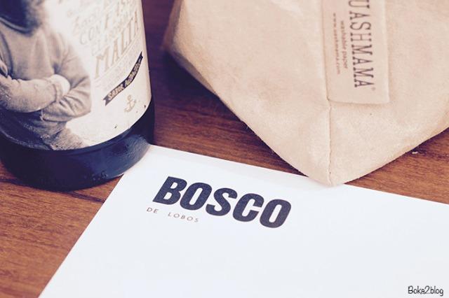 Bosco de Lobos