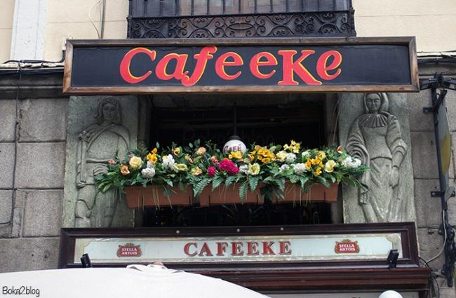 CafeeKe