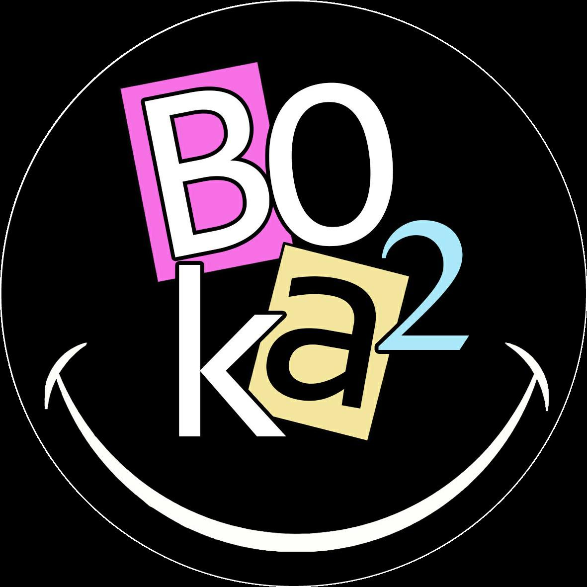 Boka2blog