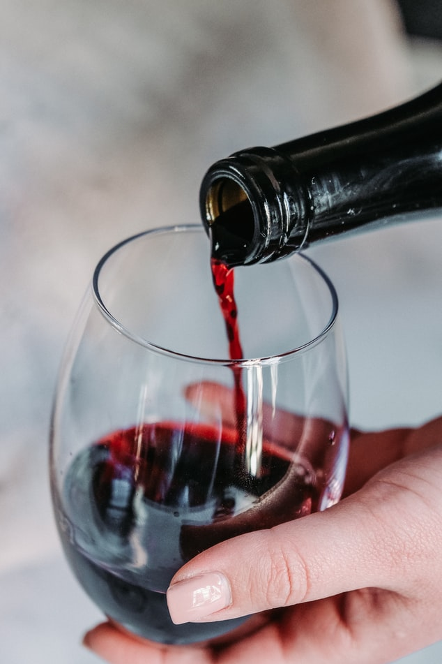 cata vino